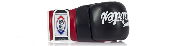 FGV18 Super Sparring Grappling Gloves